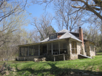 Ozark houses: White River Valley stonework